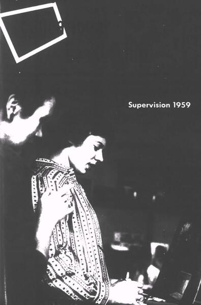 Supervision 1959 Thumbnail