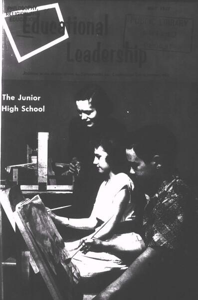 The Junior High School Thumbnail