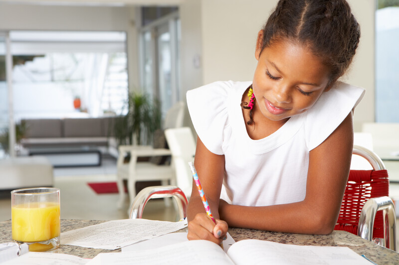Five Hallmarks of Good Homework - thumbnail