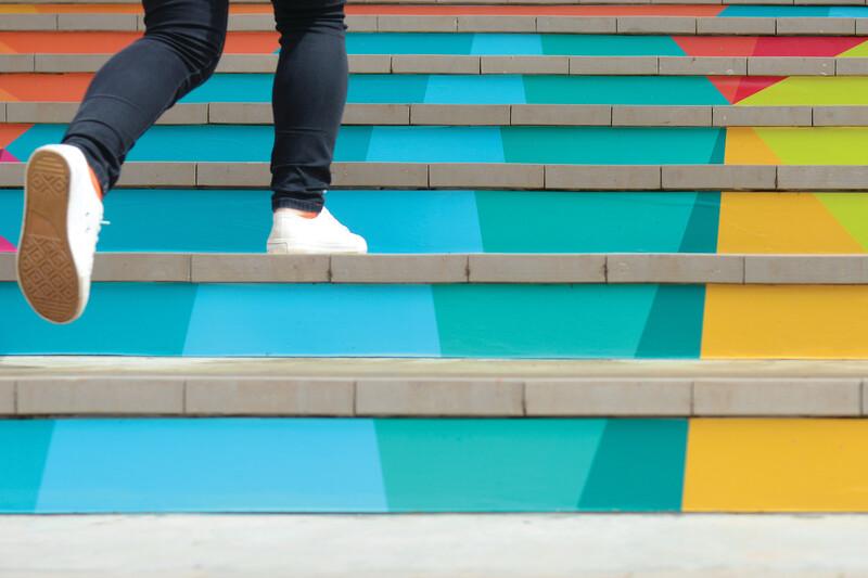 Stepping Up the Grading Environment thumbnail
