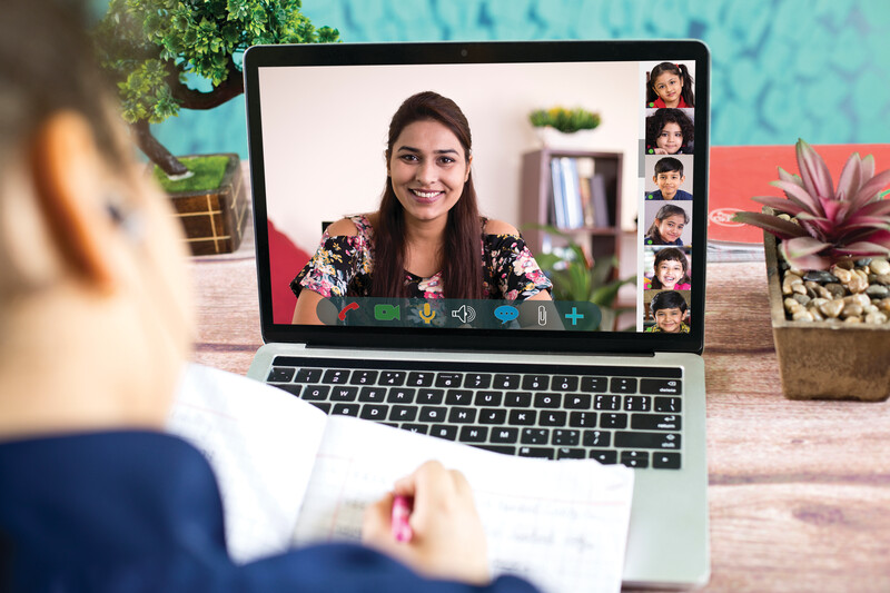 Maintaining Relationships, Reducing Anxiety During Remote Learning thumbnail