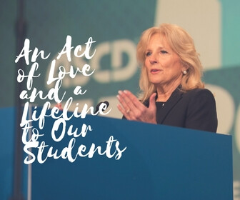 An Act of Love and a Lifeline to Our Students Thumbnail