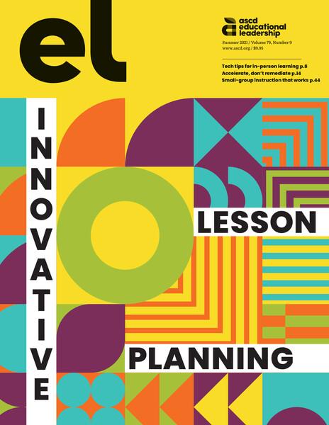 Innovative Lesson Planning - thumbnail