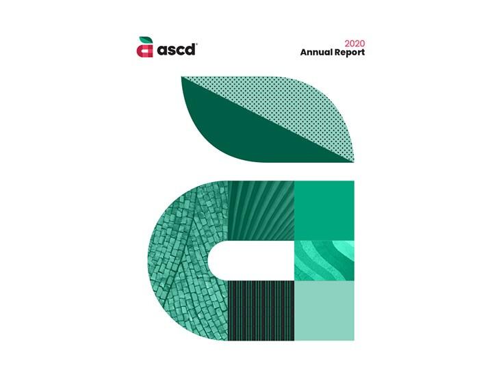 2020 ASCD Annual Report