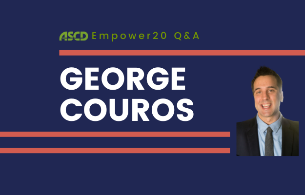 Empower Q&A: George Couros on the innovator's mindset - thumbnail