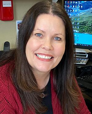 Laurie Barron