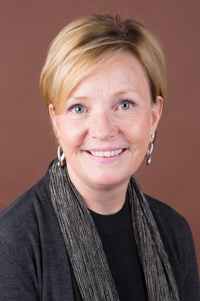 Kathleen Budge