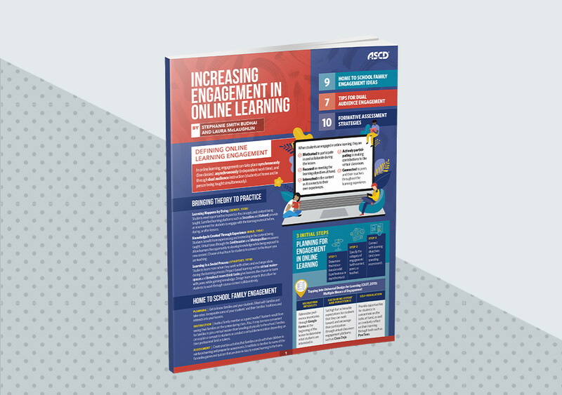 Increasing Engagement in Online Learning (Quick Reference Guide)-featured image