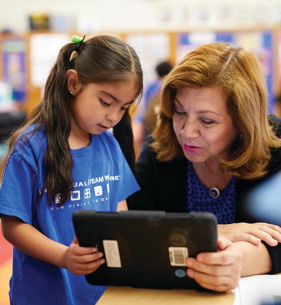 Smart Classroom-Tech Integration thumbnail