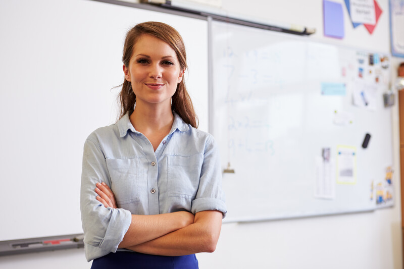 Voices: The Teacher / A Journey Toward Belonging- thumbnail