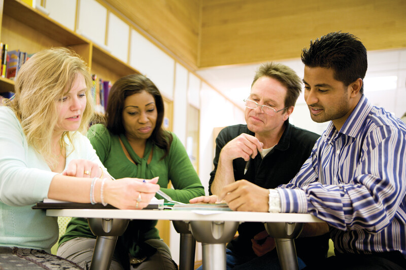 Let Teachers Work and Learn in Teams—Like Professionals - ASCD