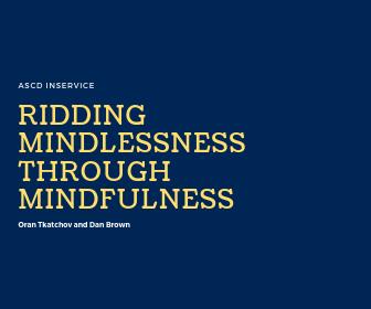 Ridding Mindlessness Through Mindfulness - thumbnail