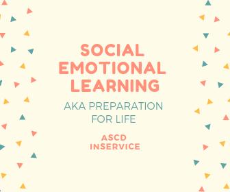 Social Emotional Learning: AKA Preparation for Life - thumbnail