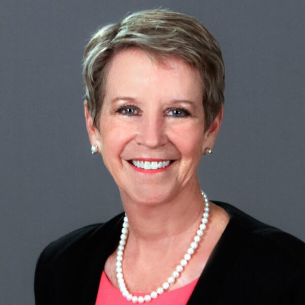 Sandy Husk - ASCD Board of Directors