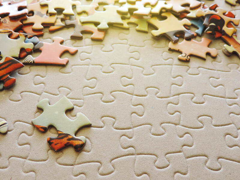 Show & Tell: A Video Column / Let's Get Jigsaw Right thumbnail