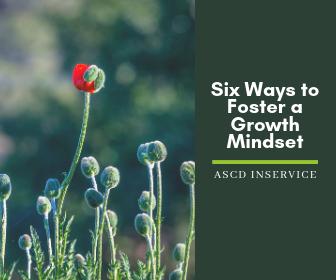 Six Ways to Foster a Growth Mindset - thumbnail