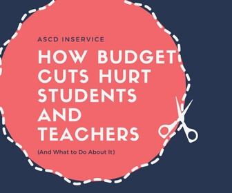 How Budget Cuts Hurt Students and Teachers (And What to Do About It) - thumbnail