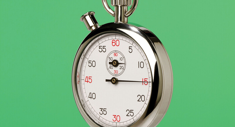 No Instructional Minute Wasted - ASCD