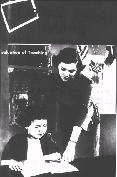 Evaluation of Teaching Thumbnail