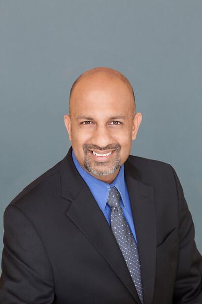 Neil Gupta - ASCD Board of Directors