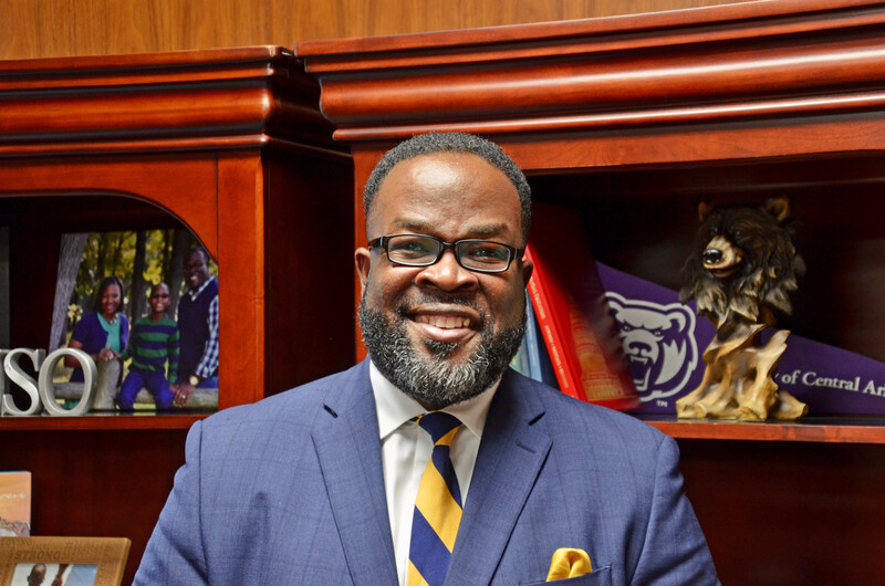 Jeremy S. Owoh - ASCD Board of Directors