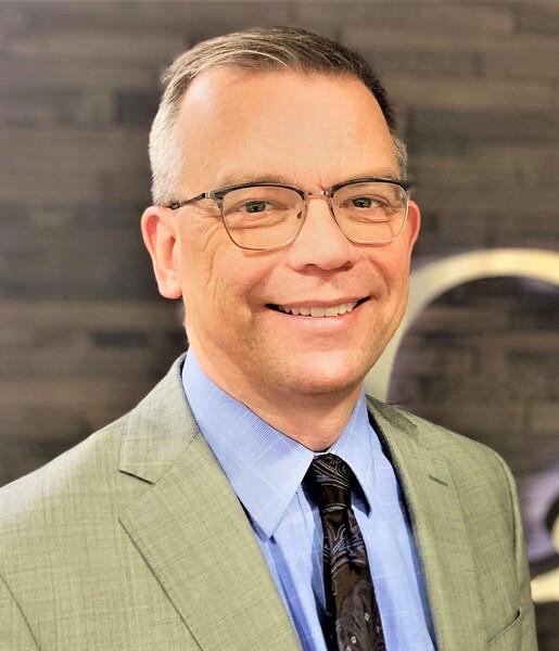 Christopher A. Koch - ASCD Board of Directors