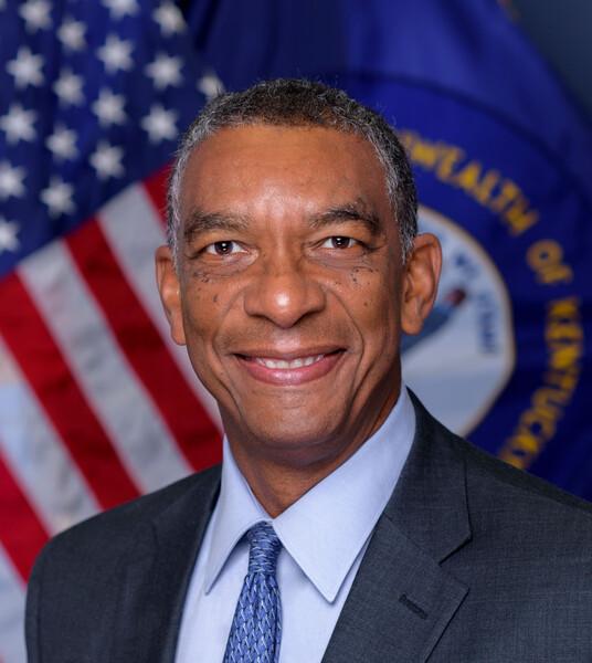 Aaron Thompson, Jr. - ASCD Board of Directors