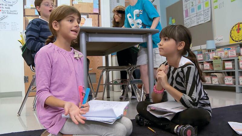 Three Directions for Disciplinary Literacy thumbnail