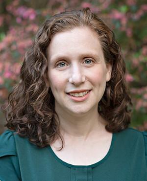 Rebecca Katsh-Singer