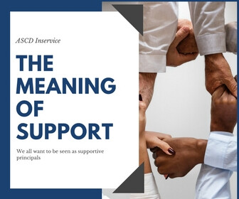 The Meaning of Support Thumbnail
