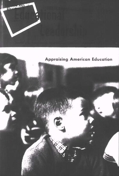 Appraising American Education Thumbnail