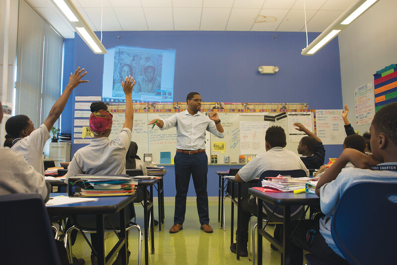 Teaching While Black: An Open Letter to School Leaders thumbnail