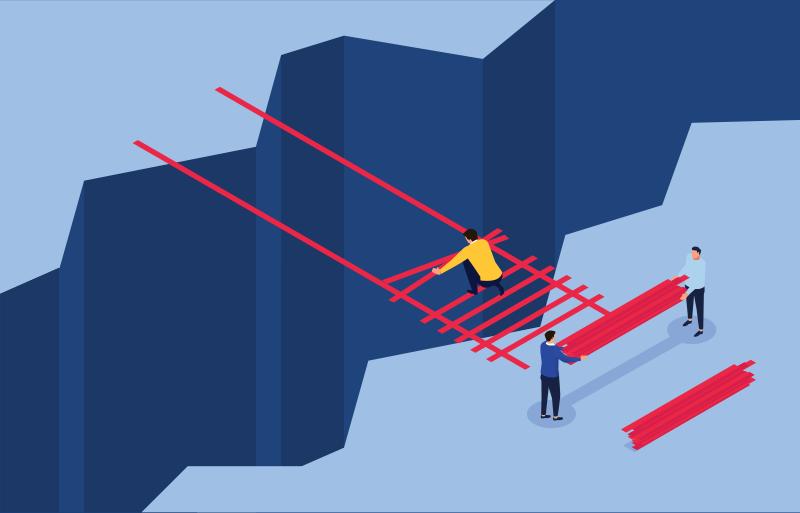 Research Matters / Building the Implementation Bridge thumbnail