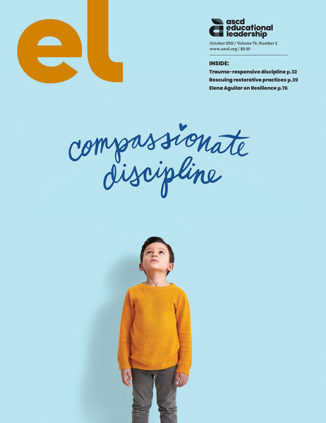 October 2021 Compassionate Discipline thumbnail