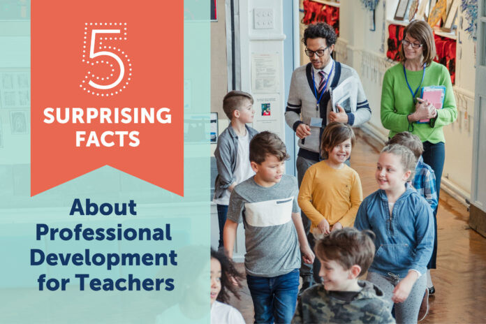 5 Surprising Facts About Professional Development thumbnail