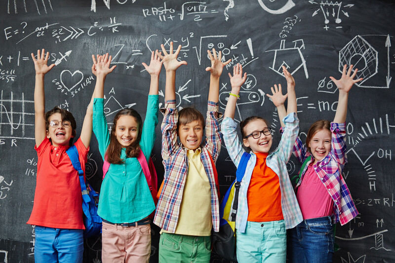 Research Says… / Some Summer Programs Narrow Learning Gaps - thumbnail