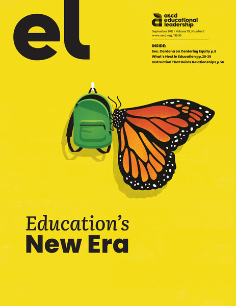 September 2021 Cover Image