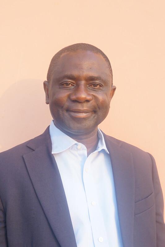Charles Badu Yeboah - ASCD Board of Directors