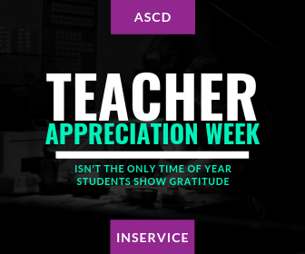 Teacher Appreciation Week Isn't the Only Time of Year Students Show Gratitude - thumbnail