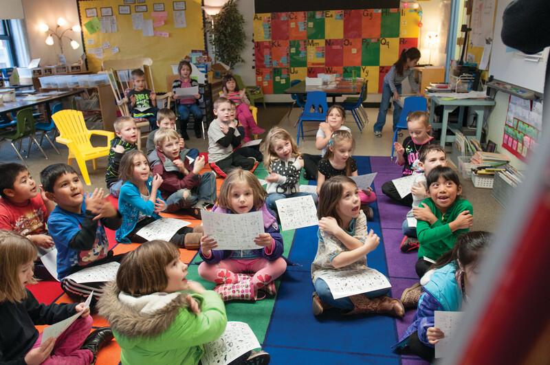 Neurodiversity: The Future of Special Education? thumbnail